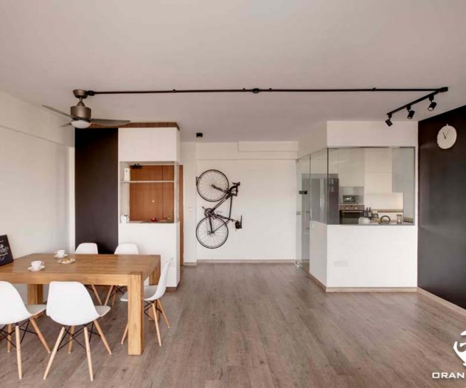 HDB Archives Interior Design and Renovation by The Orange Cube An